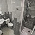 Salle de bain Chambre petite mansardée