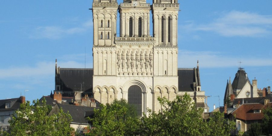 Cathedral Saint-Maurice