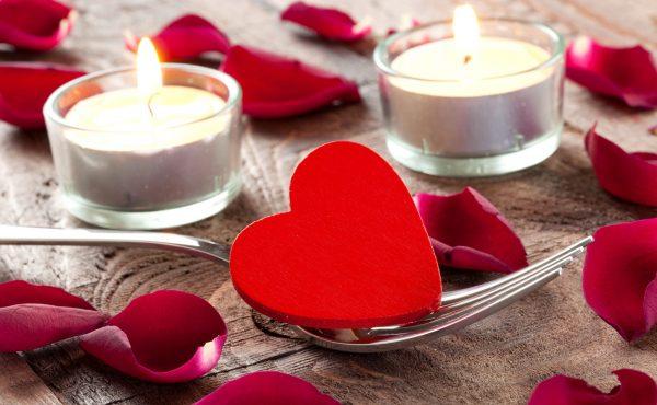 Evasion romantique