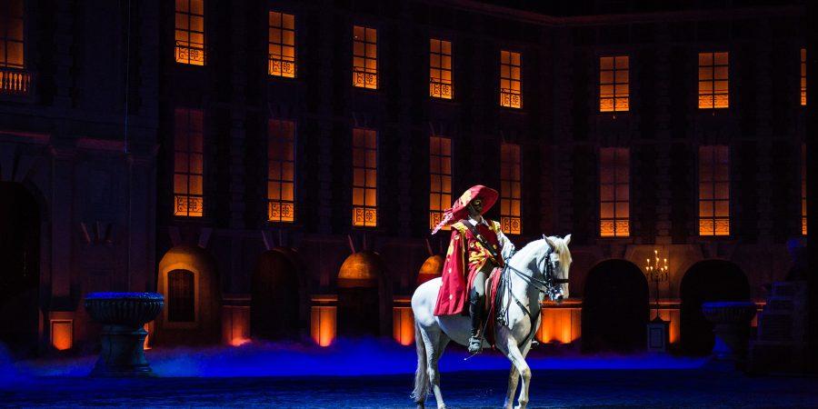 Mousquetaire de Richelieu